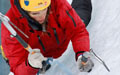 Ice Climbing and Glacier Travel Course