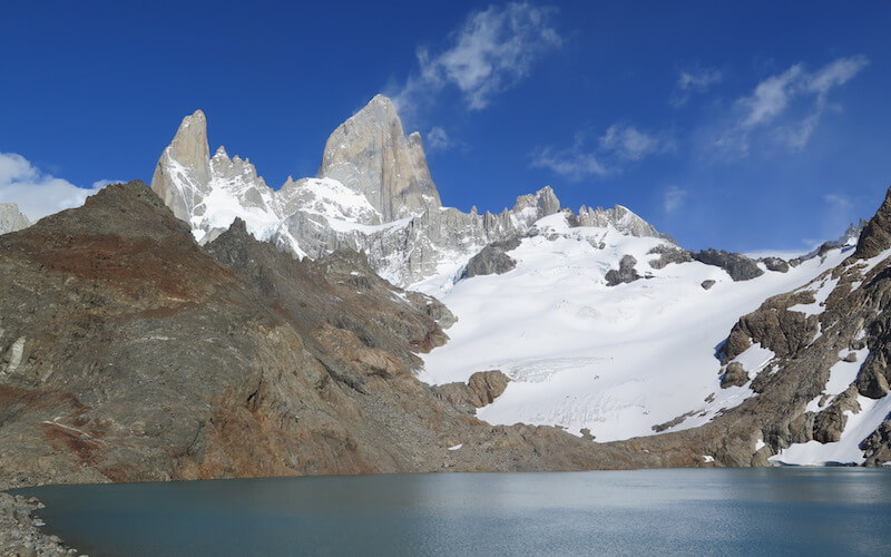 Tres Valles Traverse